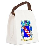 Steere Canvas Lunch Bag
