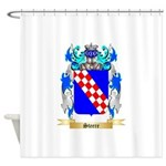 Steere Shower Curtain