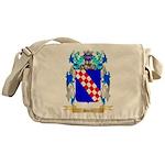 Steer Messenger Bag