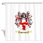 Steenson Shower Curtain