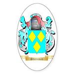 Steenman Sticker (Oval 10 pk)