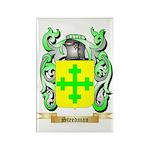 Steedman Rectangle Magnet (100 pack)