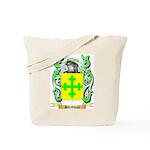 Steedman Tote Bag