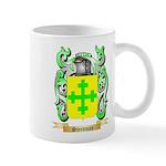Steedman Mug