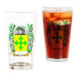 Steedman Drinking Glass