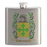 Steedman Flask