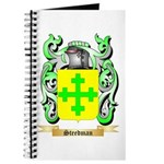 Steedman Journal