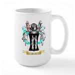 Steed Large Mug