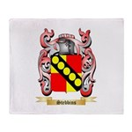 Stebbins Throw Blanket