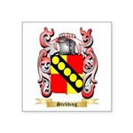 Stebbing Square Sticker 3