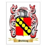 Stebbing Small Poster