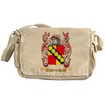 Stebbing Messenger Bag