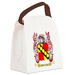 Stebbing Canvas Lunch Bag