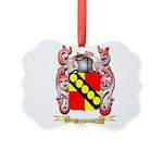 Stebbing Picture Ornament