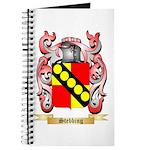 Stebbing Journal