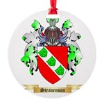 Steavenson Round Ornament
