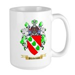 Steavenson Large Mug