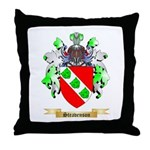 Steavenson Throw Pillow