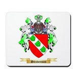 Steavenson Mousepad