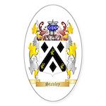 Stavley Sticker (Oval 10 pk)