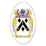 Stavley Sticker (Oval 50 pk)