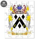 Stavley Puzzle