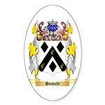 Stavely Sticker (Oval)