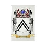 Staunton Rectangle Magnet (100 pack)