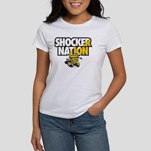 Wichita State Shocker Nati Women's Classic T-Shirt