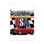 usa musclecars Posters