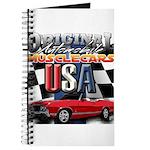 usa musclecars Journal