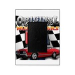 usa musclecars Picture Frame