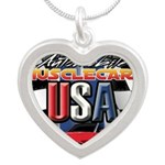 usa musclecars Necklaces