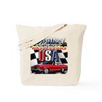 usa musclecars Tote Bag