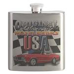 usa musclecars Flask