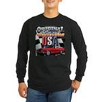 usa musclecars Long Sleeve T-Shirt