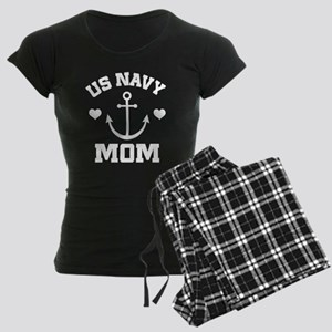 US Navy Mom gift idea Pajamas