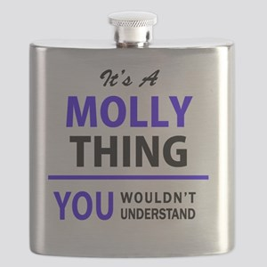 It's MOLLY thing, you wouldn't understand Flask