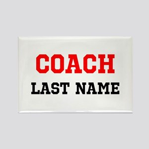 Coach Magnets