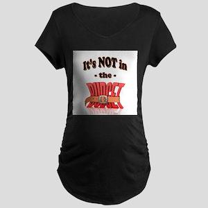 Budget Maternity T-Shirt