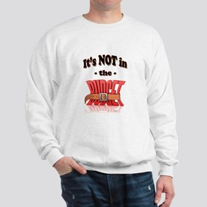 Budget Sweatshirt
