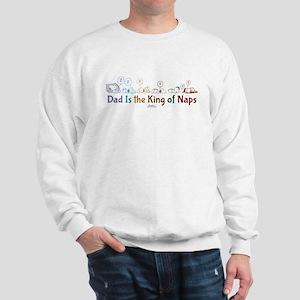 Peanuts: King of Naps Sweatshirt