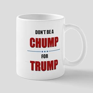Chump 4 Trump Mugs