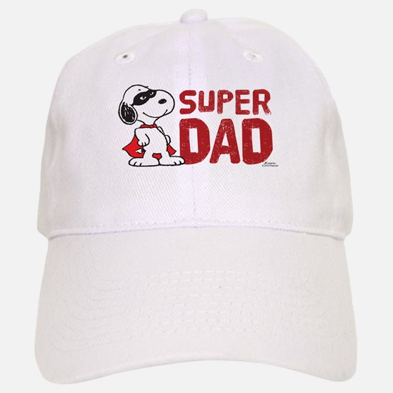 Peanuts: Super Dad Hat