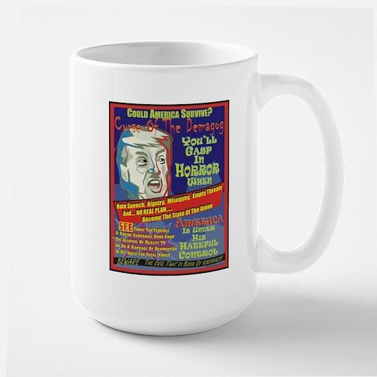 Trump Terror Mugs