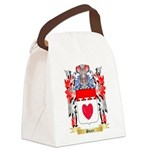 Starr Canvas Lunch Bag