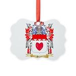 Starr Picture Ornament