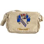 Starling Messenger Bag