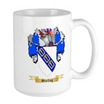 Starling Large Mug