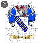 Starling Puzzle